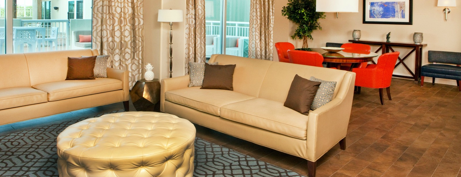 Executive Suite | Sheraton Myrtle Beach Convention Center Hotel